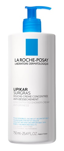 LIPIKAR SURGRAS 750 ML - La farmacia digitale