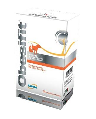 OBESIFIT 32 COMPRESSE - Farmacia Giotti