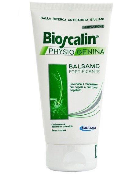 BIOSCALIN PHYSIOGENINA BALSAMO FORTIFICANTE 150 ML - La farmacia digitale