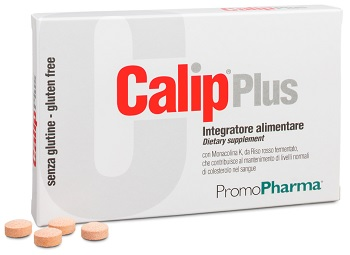 CALIP PLUS 60 COMPRESSE - Farmafirst.it