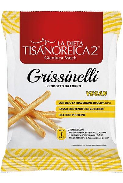 TISANOREICA GRISSINELLI 22 G - Farmastar.it