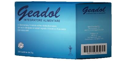 GEADOL 30 BUSTINE - Farmacia Centrale Dr. Monteleone Adriano