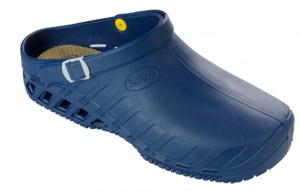 CLOG EVO TPR UNISEX BLUE 42-43 COLLEZIONE SS17 1 PAIO - Farmaseller