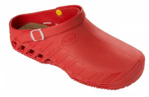 CLOG EVO TPR UNISEX RED 44-45 COLLEZIONE SS17 1 PAIO - La farmacia digitale