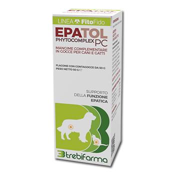 EPATOL PC GOCCE FLACONE 50 G - Zfarmacia