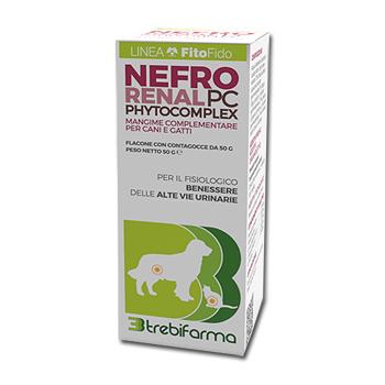 NEFRORENAL PC FLACONE 50 ML - SUBITOINFARMA