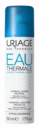 EAU THERMALE URIAGE SPRAY 50 ML COLLECTOR - Iltuobenessereonline.it