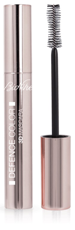 BIONIKE DEFENCE COLOR 3D MASCARA N01 NOIR - Farmapage.it