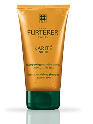 KARITE' NUTRI SHAMPOO NUTRIZIONE INTENSA 150 ML - Farmabros.it