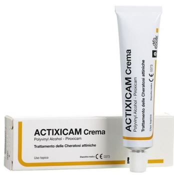 ACTIXICAM CREMA 50 ML - Farmapage.it