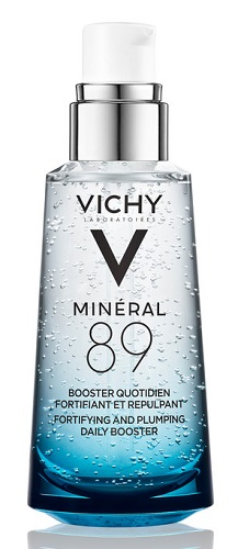 Vichy Mineral 89 Crema Viso 50ml - Arcafarma.it