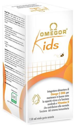 OMEGOR KIDS 150 ML