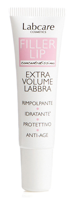 LABCARE FILLER LIP EXTRA VOLUME LABBRA CONCENTRATISSIMO 10 ML - FarmaHub.it
