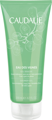 CAUDALIE GEL DOCCIA EAU DES VIGNES 200 ML - Farmia.it