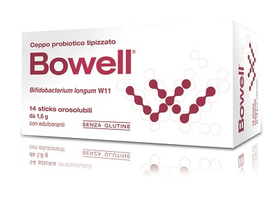 BOWELL 14 BUSTINE - Farmaciaempatica.it