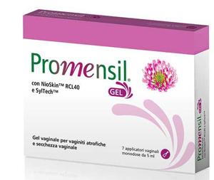 PROMENSIL GEL 35 ML + 7 CANNULE - Farmastar.it