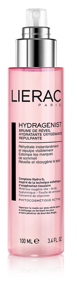 HYDRAGENIST ACQUA ENERGIZZANTE IDRATANTE 100 ML - Farmajoy