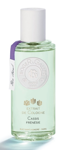 EXTRAITS DE COLOGNE CASSIS 100 ML - Iltuobenessereonline.it