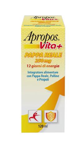 APROPOS PAPPA REALE 250 PROMO - Farmalandia