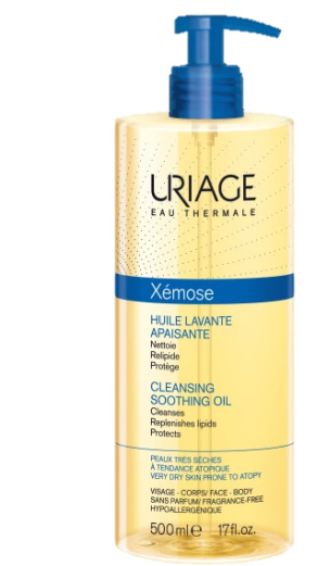 XEMOSE OLIO DETERGENTE 500 ML - Spacefarma.it