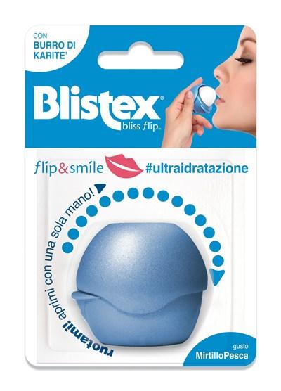 BLISTEX FLIP & SMILE ULTRA IDRATAZIONE - Farmaunclick.it