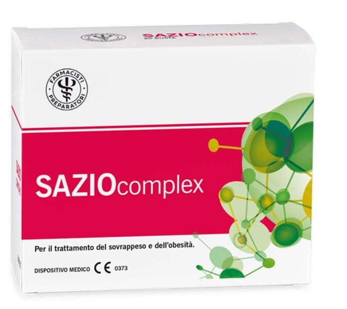 LFP SAZIOCOMPLEX 20 BUSTINE - DrStebe