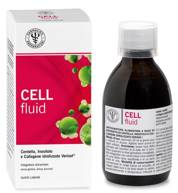 LFP CELLUFLUID 300 ML - Farmacia Basso
