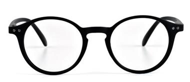Occhiale da Lettura Premontato Oland Pc Black 0 Diottrie
