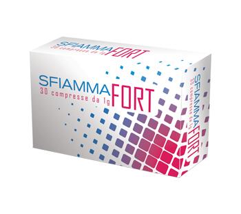 SFIAMMAFORT 30 COMPRESSE - Farmaseller