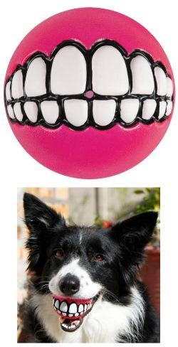 GRINZ BALL SMALL PINK - Farmacia Bartoli