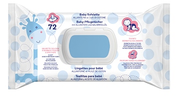 LFP BABY SALVIETTE PROFUMO - Farmaciaempatica.it