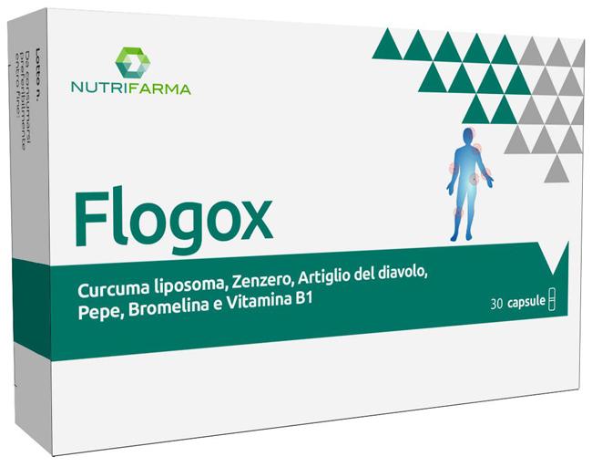 FLOGOX 30 CAPSULE - Farmabros.it
