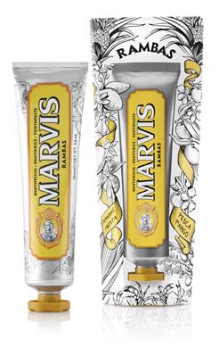 MARVIS RAMBAS 75 ML - Farmaseller