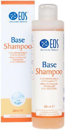 EOS BASE SHAMPOO 200ML - Farmagolden.it