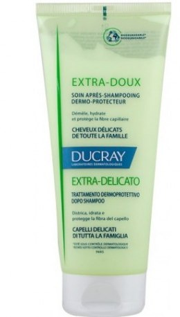 DUCRAY EXTRADELICATO DOPOSHAMPOO 200 ML 2017  - Farmaciapacini.it
