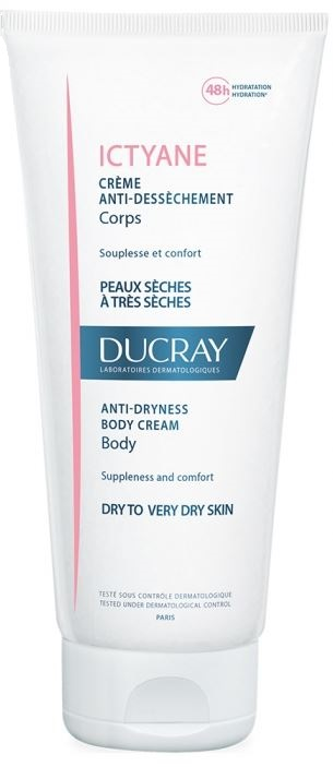 ICTYANE CREMA 200 ML DUCRAY 2017 - Farmapc.it