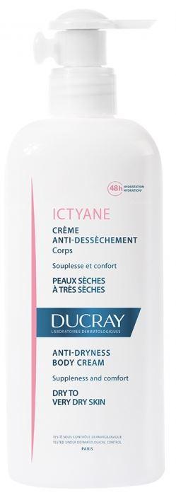 ICTYANE CREMA 400 ML DUCRAY 2017 - Farmacia 33