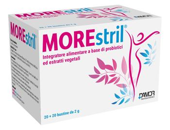 MORESTRIL 20 BUSTINE + 20 BUSTINE - FarmaHub.it