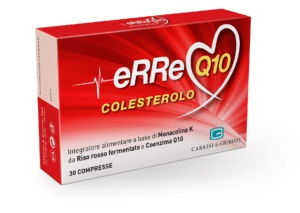 ERREQ10 30 COMPRESSE - Farmaseller