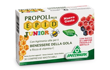 EPID JUNIOR 30CPR NEW prezzi bassi