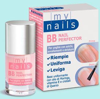 My Nails Bb Nail Perfector10ml prezzi bassi