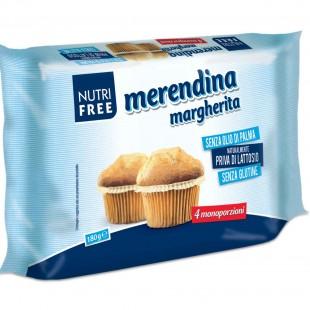 NUTRIFREE MER MARGHERITA 4X45G prezzi bassi