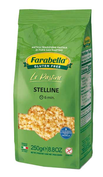 FARABELLA STELLINE 250 G - Farmaseller