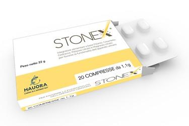 STONEX 30 COMPRESSE - Speedyfarma.it