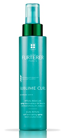 SUBLIME CURL TRATTAMENTO SPRAY 150 ML - Farmabros.it