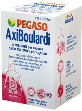 AXIBOULARDI 60 CAPSULE - Farmafirst.it