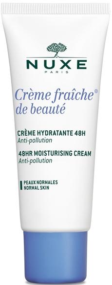 Nuxe Creme Fraiche De Beautè Creme Hydratante Crema Idratante 48H Viso 30 ml - La tua farmacia online