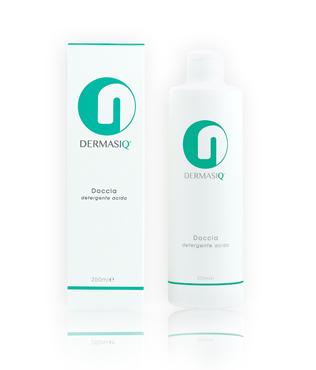 DERMASIQ DOCCIA 250ML-972765313