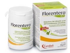 FLORENTERO ACT 30 COMPRESSE APPETIBILI PER CANI E GATTI - Spacefarma.it
