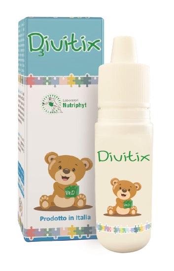 DIVITIX GOCCE 15 ML - Farmagolden.it